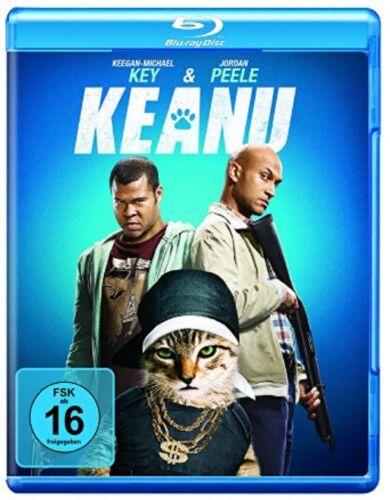 1 von 1 - Blu-ray * Keanu * NEU OVP * Keegan-Michael Key, Jordan Peele