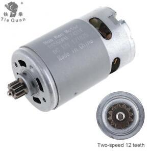 Motor-de-RS550-12V-13500RPM-DC-para-el-destornillador-electrico-del-taladro