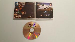Ten-Years-On-1995-2005-by-Arena-CD-Oct-2006-Verglas-Music-UK