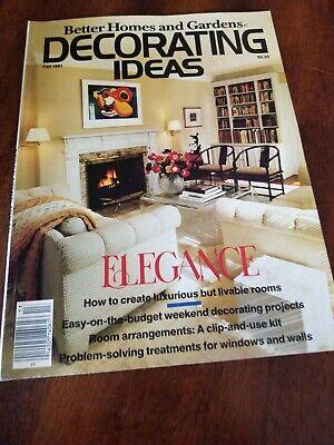 Better Homes Gardens Decoración Ideas, Better Homes And Gardens Wall Decor