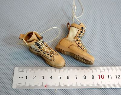 1//6 Scale 21st Century 75th Boots