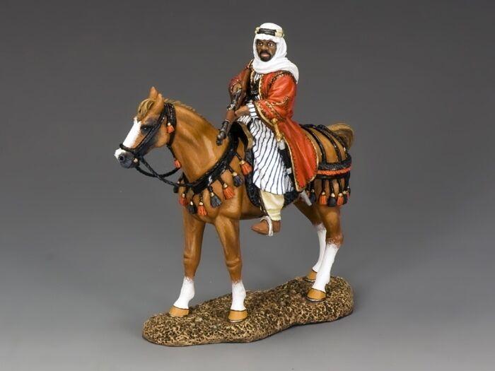 LoA0012 Feisal s Mounted Bodyguard av King & Country