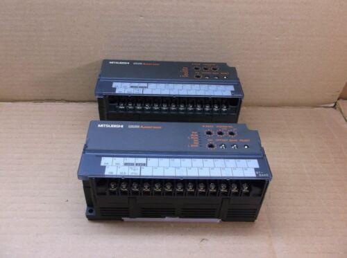 AJ65BT-64AD Mitsubishi PLC CC-Link 4 Point Analog Input Remote I//O AJ65BT64AD