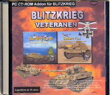 Blitzkrieg Addon Blitzkrieg Veteranen