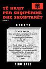 T Huajt PR Shqiprin Dhe Shqiptart Pjesa I by Piro Tase (Paperback / softback, 2007)