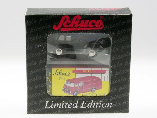 "Schuco Piccolo Mercedes L 319 /""KaDeWe/"" # 50541005"