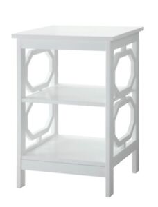 Omega-End-Table-203210W