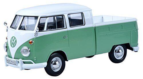 Motormax 79343GW Die Cast Pickup Truck Model Toy
