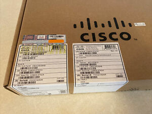 Cisco C2960X-STACK FlexStack-Plus Network Stacking Module