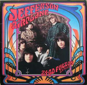 Jefferson-Airplane-2400-Fulton-Street-1987-Greek-Mint-2xLP-Compilation-Rock