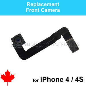 iPhone-4-4S-Replacement-Front-Face-Camera-with-Flex-Cable-Part