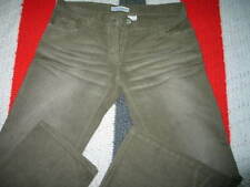 Dolce & Gabbana D&G Men's Greenish Gray Jeans Size US 31X31 IT 44 Relaxed