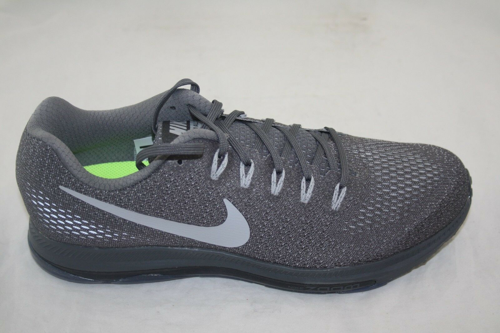 NIKE ZOOM ALL OUT LOW 878670-012 DARK GREY/WOLF GREY SIZE 11 Price reduction