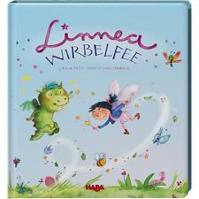 Haba Linnea Wirbelfee Bilderbuch