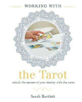1 of 1 - Working With: The Tarot Bartlett-Fanchi, Sarah Bartlett, Sarah