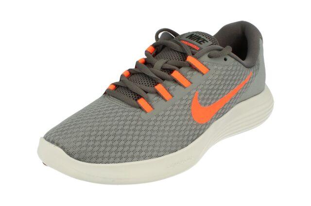 Nike Lunarconverge Lunarconverge Nike Uomo In esecuzione Trainers 852462 SNEAKERS scarpe 011 6   5a6d3b