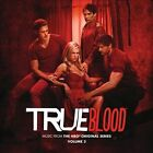 True Blood: Music from the HBO Original Series, Vol. 3 by Original Soundtrack (CD, Sep-2011, WaterTower Music)