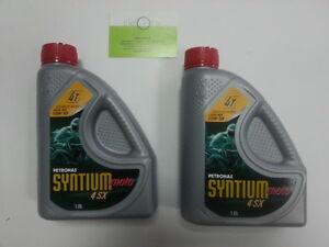 Aceite-Petronas-2-Litros-Syntium-Moto-4SX-15W-50-Piaggio-Beverly-350-APRILIA-Sr
