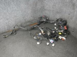 08-Honda-CBR1000-CBR-1000RR-Wire-Harness-15H