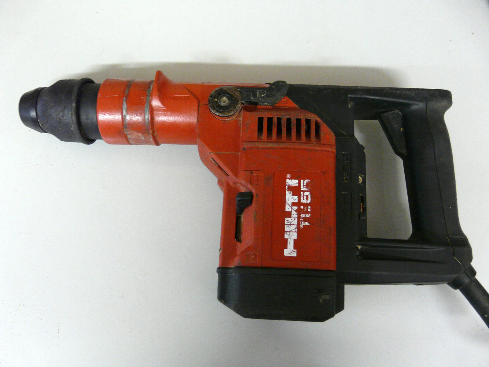 Reparatur Bohrhammer Hilti TE 55