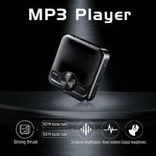 Mini IPX8 Waterproof MP3 Music Player 8GB FM Radio w// Earphone for Swimming L8V4