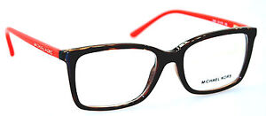 Michael-Kors-Damen-Brillenfassung-MK8013-3059-51mm-braun-orange-453-31