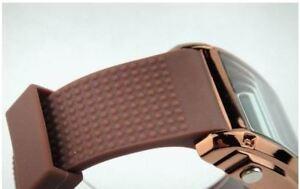 Watch (Bronze Multi-function Display Luxury) Sports