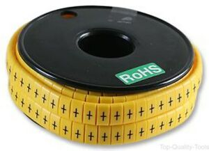 Marcacables-Ovalado-REEL500-Parte-FM1-Rollo-Of-500