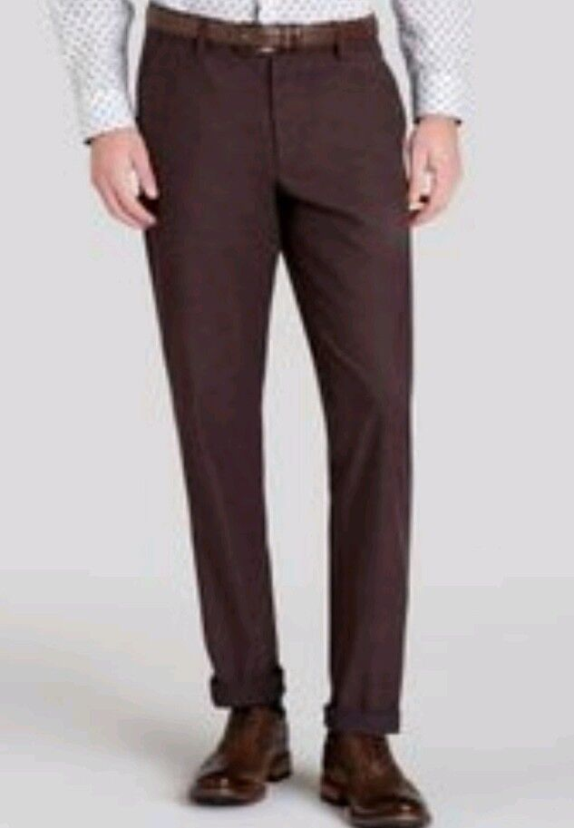Ted baker Lommy trousers 32R, RT 175