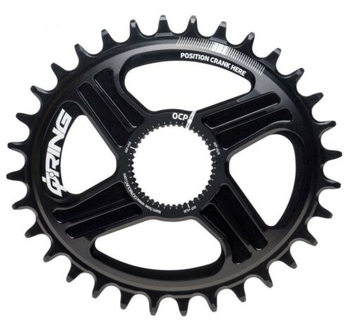 ROTOR Direct Mount MTB Chainring Q-Ring 34T