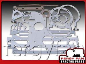 Block-Dichtsatz-Perkins-AD3-152-AG3-152-Massey-Ferguson-MF-133-135-Eicher-3255