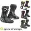 TCX-RT-Race-Motorcycle-Motorbike-Race-Boots miniatuur 1