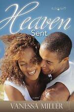 Heaven Sent (#3 My Soul to Keep)  (ExLib)