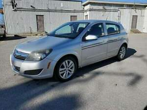 2008 Saturn Astra Traction avant, Hayon 5 portes XE