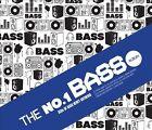The No.1 Bass Album by Various Artists (CD, Oct-2012, 3 Discs, Decadance UK Recordings Ltd)