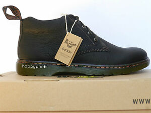 Botas Rising Grizzly Martens 47 Hombre Barnie Chukka Nuevo Shoes Dr Uk12 xFUY61qY