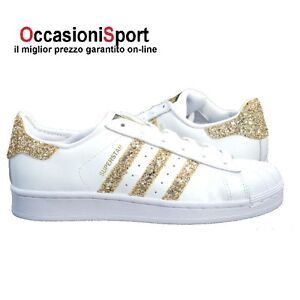2adidas dorate superstar