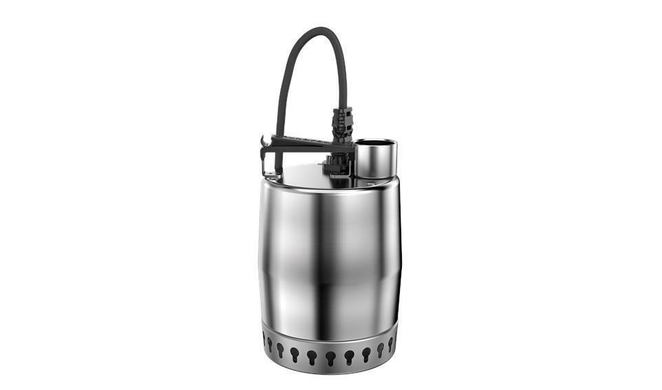 Grundfos Unilift KP150 M1 Tauchpumpe 230V//10 m Schmutzwasserpumpe Abwasserpumpe
