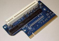 IBM Lenovo ThinkCentre PCI PCIe Riser Board, Trinidad Riser Card REV 3.1, 3B217