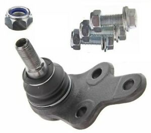 for-Volvo-V50-S40-C70-C30-2004-Lower-Suspension-Arm-Bottom-Ball-Joint-L-or-R