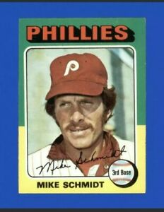 1975-Topps-Set-Break-70-Mike-Schmidt-Baseball-Card-Philadelphia-Phillies-HOF