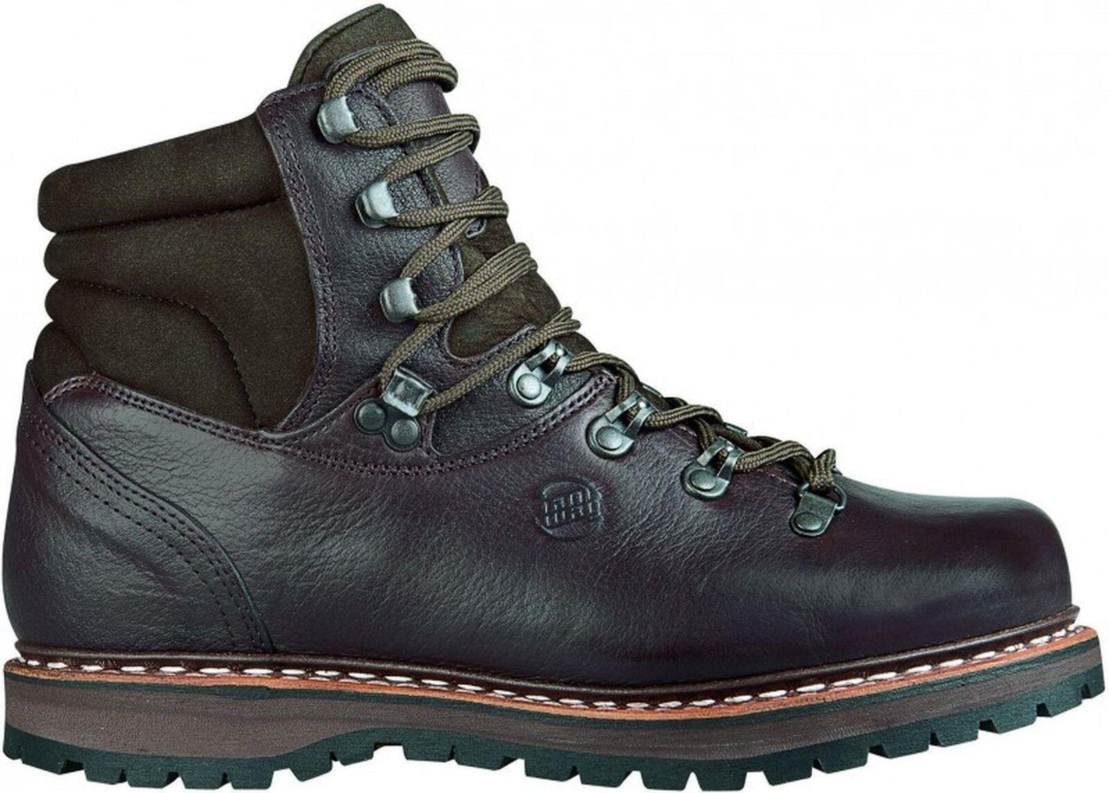 Hanwag trekking yak  zapatos Tashi tamaño 12,5 - 48 Marone  promociones de descuento