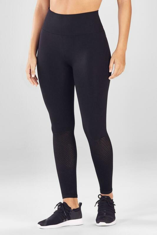 Fabletics Seamless Perforated Legging