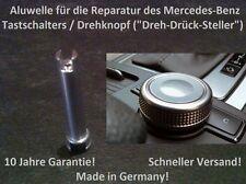Welle Stift Mercedes W204 W212 X204 Comand Reparatur Tastschalter Drehrad iDrive
