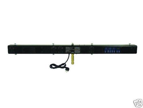 EUROLITE dtb-405 4 Channel Dimmer Bar 5a-NEU & OVP 70064420 mit Garantie