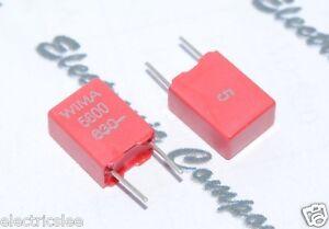 10pcs-WIMA-MKS2-5600P-5600PF-5-6nF-630V-5-Pich-5mm-Kondensator