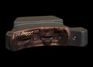 100% De Qualité Lr Baggs Session Vtc Bord Acoustic Guitar Pickup-afficher Le Titre D'origine
