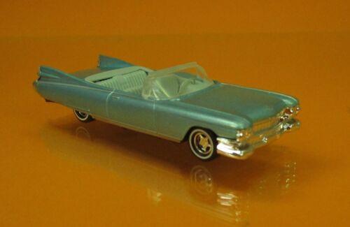 Busch 45119 Cadillac Eldorado CABRIO APERTA MODELLO 1959 USA verde metallizzato 1 87