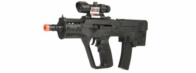 Returned Uk Arms Spring Powered P2163 Airsoft Bb Gun Pistol Side Arm Black For Sale Online Ebay