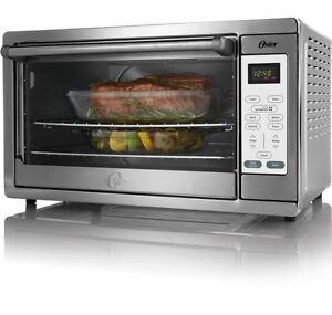 Convection Microwave Oven Cookware Toaster Digital Countertop